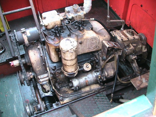 Armstrong Siddeley AS2